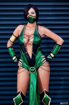 Spettacolare Jade