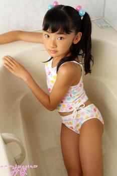 Junior Idols Miho Kaneko Nude