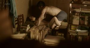 Kim Go-Eun @ A Muse (KR 2012) [HD 1080p] ArSMAmNL