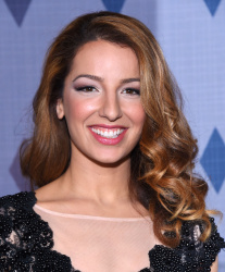 Vanessa Lengies - FOX Winter TCA 2016 All-Star Party @ the Langham Huntington Hotel and Spa in Pasadena - 01/15/16