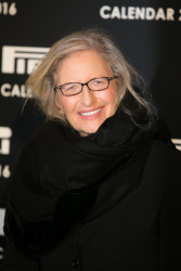 Annie Leibovitz - Pirelli Calendar 2016 Gala Evening @ The Roundhouse in London - 11/30/15