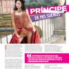 the4um.com.mx | Andrea Escalona Revista H Julio 2016