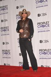 Kid Rock - 35th Annual People's Choice Awards, Shrine Theatre, Los Angeles, 01.07.2009 - 9xHQ EHm2v5Iu