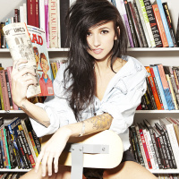 Lights - 'Siberia' Photoshoot Outtakes (2x)
