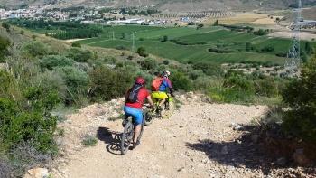 31/05/2015 - Propuestas gay-eteras... Morata-Tielmes-Arganda: 40km Ruta de las fuentes SsHPi37k