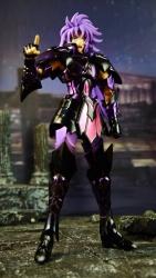 Gemini Saga Surplis EX LY9KyPrJ
