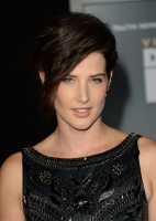 """ADDS Cobie Smulders @ """"Delivery Man"""" Premiere in Hollywood 