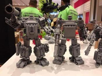 Gobots - Machine Robo ― Dessin Animé + Jouets  TcQ1mnLh