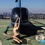 Gatas QB - Pietra Príncipe Playboy Brasil Outubro 2013