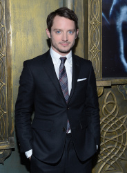 Elijah Wood - 'The Hobbit An Unexpected Journey' New York Premiere benefiting AFI at Ziegfeld Theater in New York - December 6, 2012 - 18xHQ J3zbaNCK