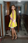 Эшли Мадекве, фото 26. Ashley Madekwe At her hen party in London - June 10, 2012, foto 26
