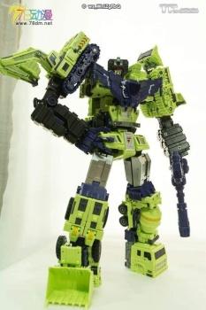 [Toyworld] Produit Tiers - Jouet TW-C Constructor aka Devastator/Dévastateur (Version vert G1 et jaune G2) - Page 7 ZMNiNJFp