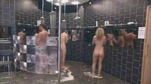 Big Brother Australia Nude
