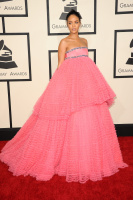 Rihanna  57th Annual GRAMMY Awards in LA 08.02.2015 (x79) updatet MnuEWD2n