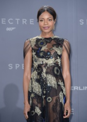 Naomie Harris - Spectre German Premiere @ the Cinestar at Potsdamer Platz in Berlin - 10/28/15