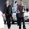 [Vie privée] 28.02.2012 Los Angeles - Bill & Tom Kaulitz  AcjNTaFr