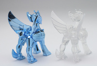 Pegasus Cloth Object ~ Blue ver. AbvtvBNt
