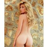 Gatas QB - Brenda Zambrano Playboy México Novembro 2015