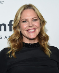 Mary McCormack - amfAR's Inspiration Gala Los Angeles 2016 @ Milk Studios in Los Angeles - 10/27/16