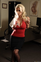 Brittany Andrews - A Little Big Trouble