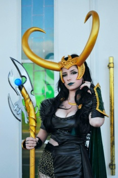 Cosplays Go ! - Page 38 I9fCRn5Q