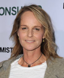 Helen Hunt - Consumed Los Angeles Premiere @ Laemmle Music Hall in Beverly Hills - 11/11/15