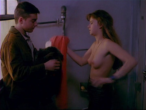 Mirjana Jokovic @ Zaboravljeni (YU 1988)  99Is8Rek