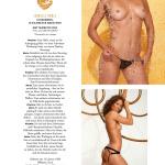 Atletas Alemanas Rio2016 Playboy | the4um.com.mx