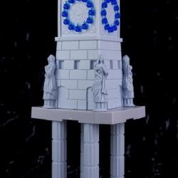 [Bandai] Novedades Dynamic Diorama Panoramation TAmctIr2