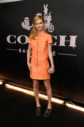 Kate Bosworth -  Coach Rodeo Drive Store Cocktail in Beverly Hills - 12/11/14