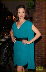 Linda Cardellini - Allure's Look Better Naked Issue Celebration in LA 4/11/13