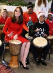 Kate Middleton - Anna Freud Centre Family School Christmas Party London December 15-2015 x34