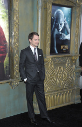 Elijah Wood - 'The Hobbit An Unexpected Journey' New York Premiere benefiting AFI at Ziegfeld Theater in New York - December 6, 2012 - 18xHQ ShyElDeE