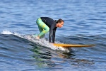 Helen Hunt catching a few waves on the Hawaiian island of Maui August 3-2015 x11