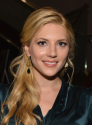 Katheryn Winnick - screening & Q&A for 'Vikings' in North Hollywood 6/7/13