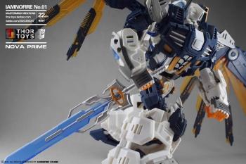 [Mastermind Creations] Produit Tiers - Reformatted R-11 Seraphicus Prominon - aka Nova Prime E5XGk82m