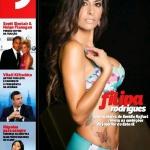 Gatas QB - Filipa Rodrigues Revista J 393