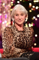 Helen Mirren - The Graham Norton Show Series 20 Episode 12