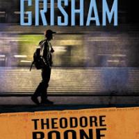 Theodore Boone el fugitivo – John Grisham