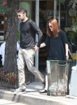 Julianne Moore Spotted out in Los Angeles July 3-2015 x27
