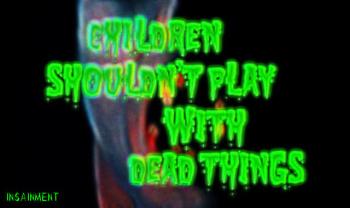 Children Dead