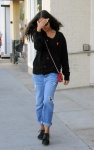 Zoe Saldana on a shopping spree in Beverly Hills - December 23-2015 x23