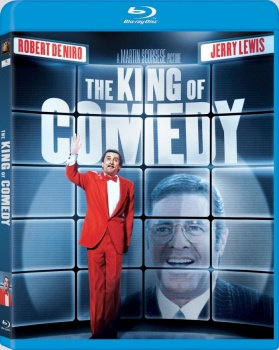 The King of Comedy 1982 1080p DTS-HD MA multi extras-HighCode