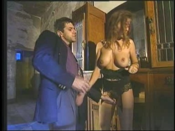 Milf forced to anal