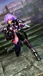 Gemini Saga Surplis EX 9zo9wfzQ