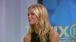 "[1 Novembre 2011] ""PIX Morning News"" NY Promo 'Angel Fragrance' avec Candice AbidF4Mg"