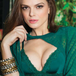 Mariazel Revista H Mayo 2017 | the4um.com.mx