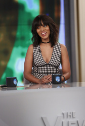 Kerry Washington - The View: June 13th 2017