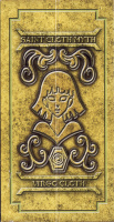 Virgo Shaka Gold Cloth AcjdDZ3z