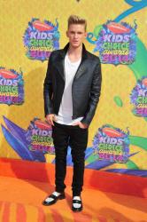Cody Simpson - 27th Annual Kids' Choice Awards, Galen Center, Los Angeles, 29 марта 2014 (12xHQ) XrKKArdG